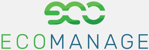 Ecomanage Kft., logó