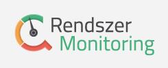 Rendszermonitoring.hu, logó